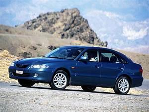 626 Hatchback    Gf    626    Mazda    Database    Carlook