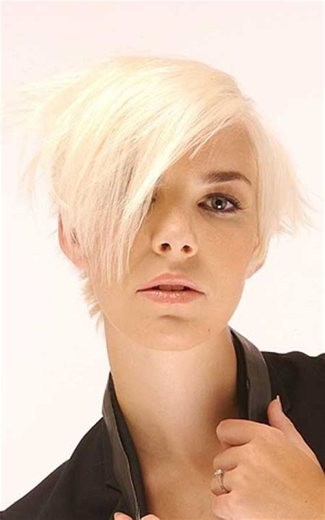 Platinum Hairstyle by 2013 Hairstyles Hairstyles 2017