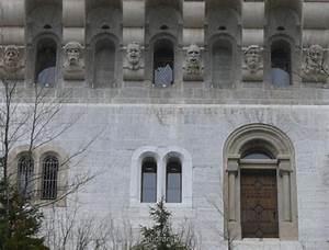 schloss neuschwanstein konig ludwig ii hohenschwangau With markise balkon mit schloss tapete