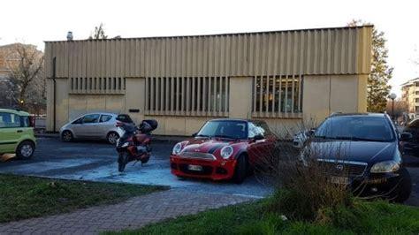 Ufficio Postale Carmagnola by Misterioso Attentato A Carmagnola Bruciata L Auto