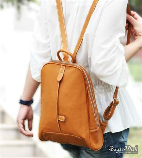 leather satchel  women leather backpack women bagswish