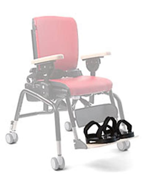 Rifton Activity Chair 870 by Rifton Large R870 Hi Lo Base Activity Chair