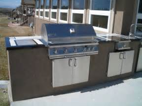outdoor kitchen carts and islands outdoor kitchens and barbecue islands in fort collins