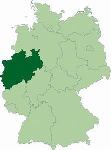 Nord Rhein Westfalen : file deutschland lage von nordrhein wikimedia commons ~ Buech-reservation.com Haus und Dekorationen
