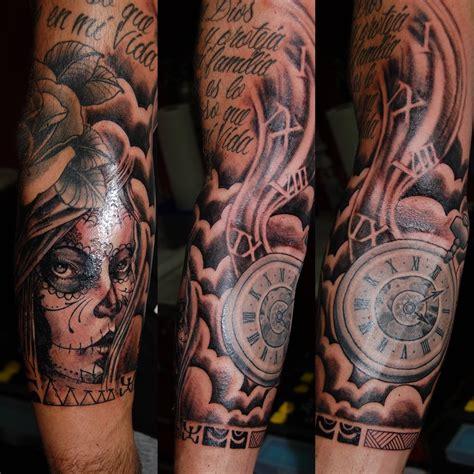 la catrina tattoos bedeutung la catrina bedeutung was steht hinter dem trend tattoos zenideen