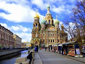 St Petersburg Russia The Perfect 3 Day Itinerary