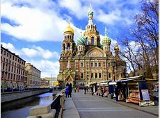 St Petersburg, Russia The Perfect 3 Day Itinerary