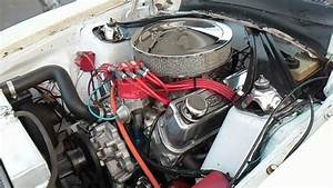 Motor V8 302 - 350 Hp Powered By Ford