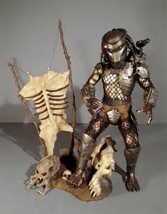 Hot Toys Classic Predator