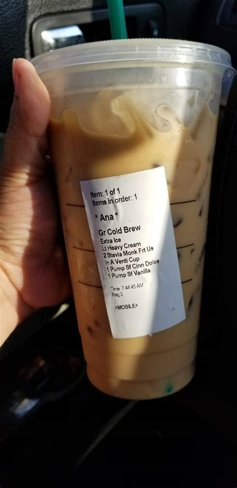 Plus 3 keto coffee creamer recipes so you can make your own keto coffee creamer at home. How to Order 17 Awesome Keto Drinks from Starbucks