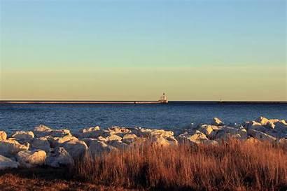 Michigan Milwaukee Lake Wisconsin Lakes States United