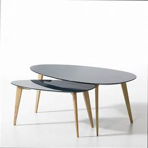 Table Basse Bois Redoute