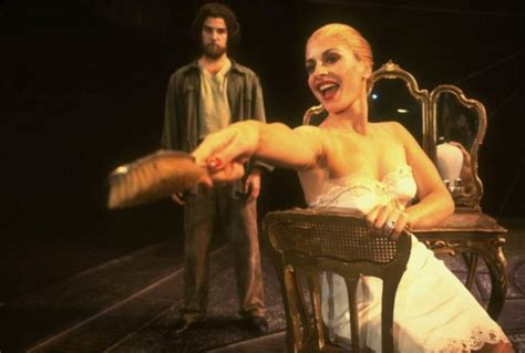 Maybe you would like to learn more about one of these? Take a Look Back at Patti LuPone and Mandy Patinkin in Evita on Broadway   Playbill