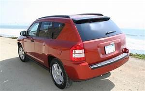 2008 Jeep Compass Sport 4x2 - Quick Drive