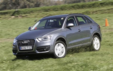 Review Audi Q3 by 2013 Audi Q3 2 0 Tdi Review Caradvice