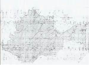 Monroe County Tennessee District Map