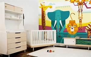 Decoration Murale Chambre Enfant : e glue blog ~ Teatrodelosmanantiales.com Idées de Décoration