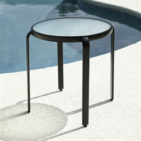 essential garden bartlett stacking side table