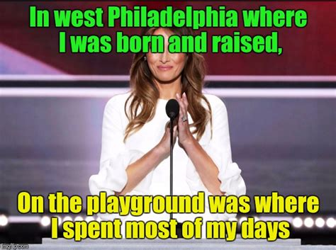 In West Philadelphia Born And Raised Meme That S How She Became The Princess Of Bel Air Imgflip