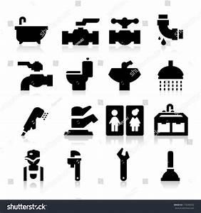 Image Gallery plumbing icons
