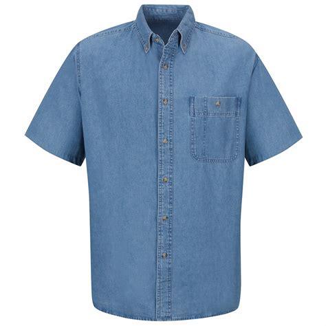 Kemeja Topman Pocket Denim sd20 s wrangler sleeve denim shirt