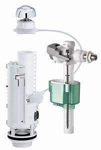 Mécanisme Chasse D Eau Wc : mecanisme chasse d eau swalis 37775020 avis tests et ~ Melissatoandfro.com Idées de Décoration