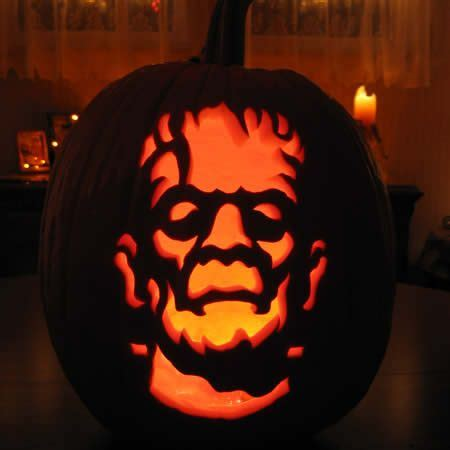 17 best ideas about scary pumpkin carving on pinterest