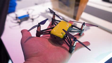 dji tello es el drone mas barato de dji por  pesos poderpda