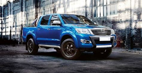 2019 Toyota Usa by 2019 Hilux Usa Spirotours