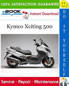 KYMCO XCITING 250//300//500 ORIGINAL KYMCO GAS DAMPER ALL