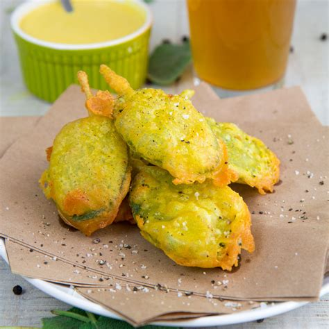 batter vegetables beer recipe fried fry frying mix seafood perfect philosokitchen