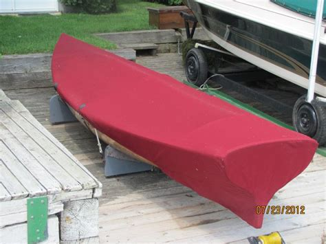 Non Motorized Boats by Non Motorized Boats For Sale Pb578 Port Carling Boats