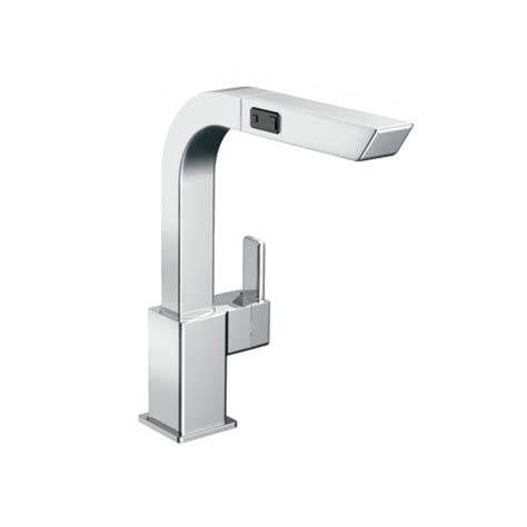 Moen 90 Degree Faucet Kitchen by Faucet S7597c In Chrome By Moen