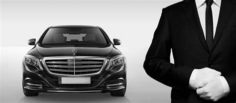 Limousine Service by Laac Executive Car Service Chauffeured Services