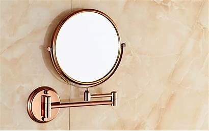 Mirror Extendable Mirrors Makeup Vanity Heater Magnification