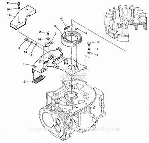 Robin  Subaru W1 Brake