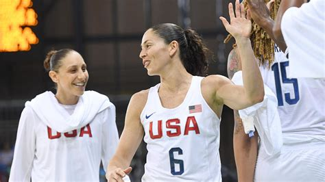 History early coverage 1964 summer olympics. USA Basketball women's Olympic schedule: Roster, groups ...