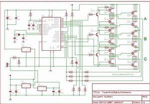 Stromversorgung Von Brushless Motorreglern Esc