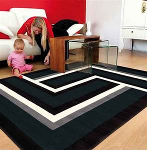 tapis pas cher design idees de decoration interieure With tapis design pas cher