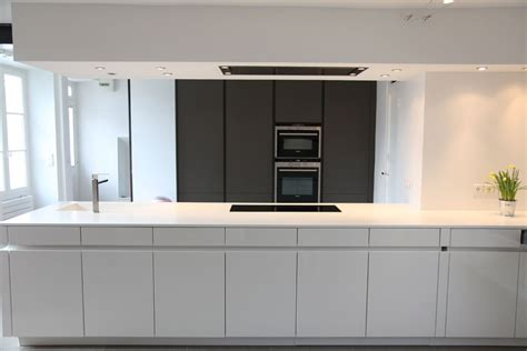 cuisine en longueur ouverte cuisine en longueur ouverte meuble cuisine en longueur