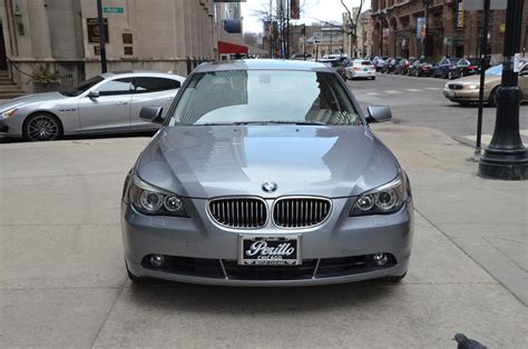 2006 Bmw 530xi by 2006 Bmw 5 Series 530xi Stock M424a For Sale Near