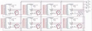 Tlc59282 Daisy Chain Circuit Problem