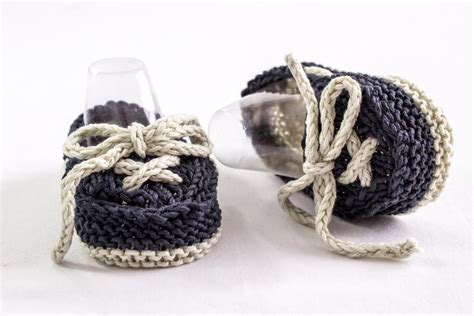 Baby Boat Shoes by Baby Boat Shoes Booties By Alma Mahler Craftsy