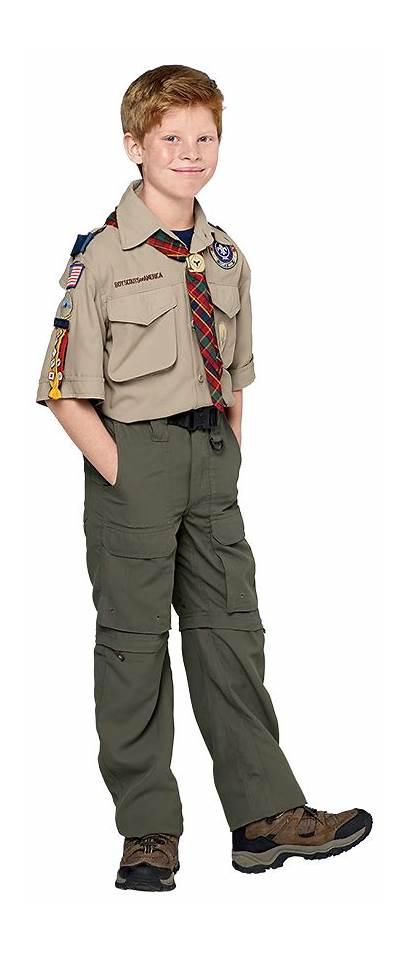 Scout Uniform Webelos Cub Boy Uniforms Patch