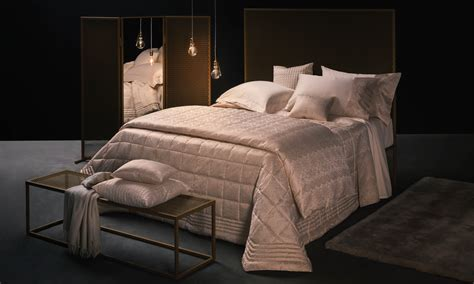 Fazzini Piumoni by Da Letto La Perla Home Collection By Fazzini