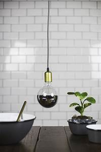Schoolhouse Light Fan Downtown Minimalist Cord Pendant Drop Light Barn Light