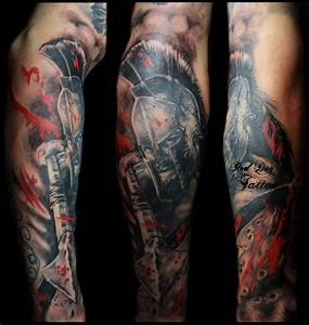300 Spartan Tattoo Designs and Ideas on Forearm | 300 ...