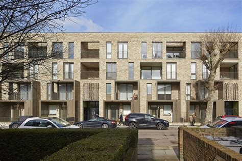 architects journal ely court  uk finalist  eu