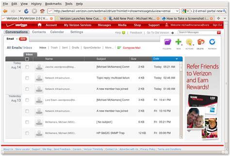 verizon email on iphone verizon email terbitkan artikelmu