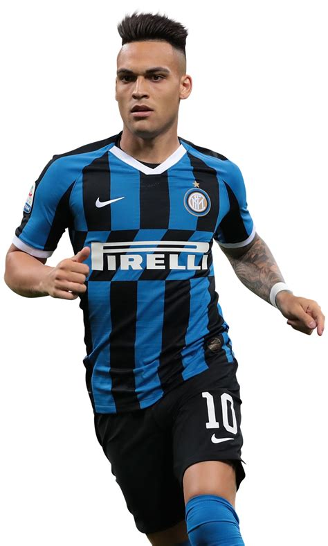 Lautaro javier martínez (born 22 august 1997) is an argentine professional footballer who plays as a striker for italian club inter milan and the argentina national team. Lautaro Martinez football render - 53593 - FootyRenders